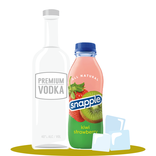 SOUTH BEACH SNAPPLE
